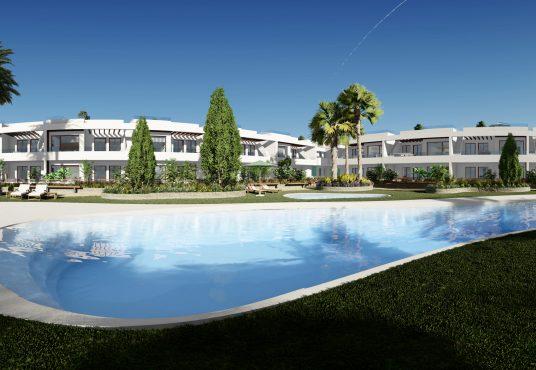Villa amalia mediterranean gardens maar agency zona comun del 360
