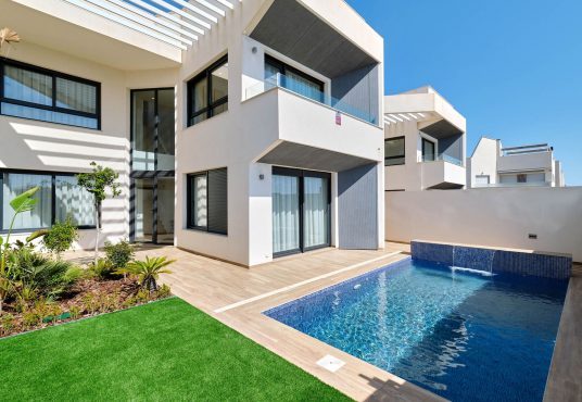 Villa amalia premium. maar agency torrevieja alicante. spain dscf5857